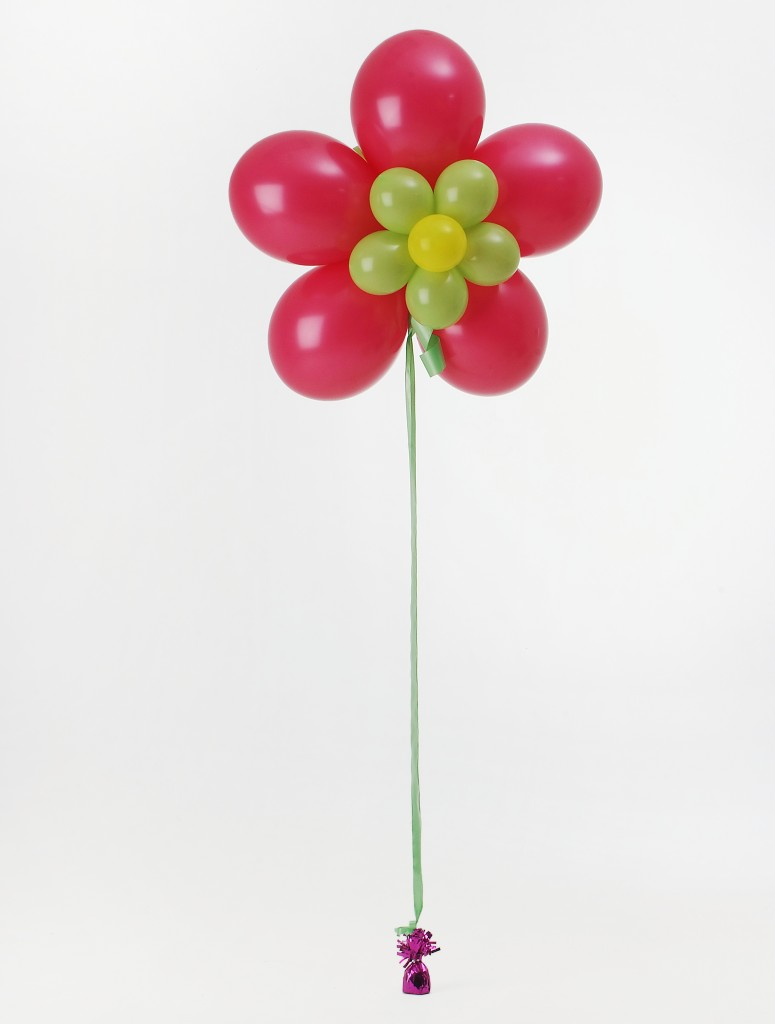 Helio balionai