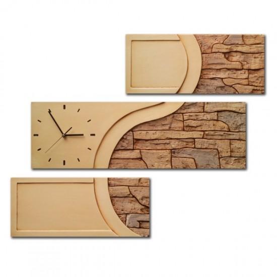 Laikrodžiai triptikai