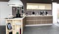 Skandinaviški virtuvės baldai