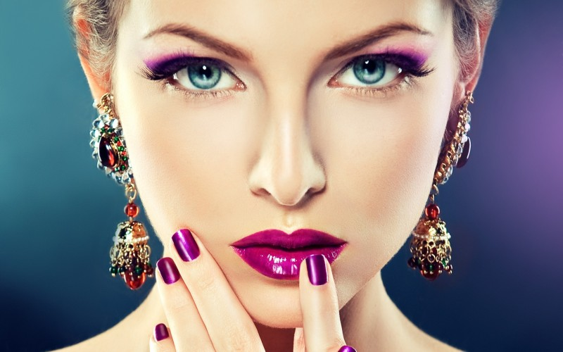 dekoratyvine kosmetika