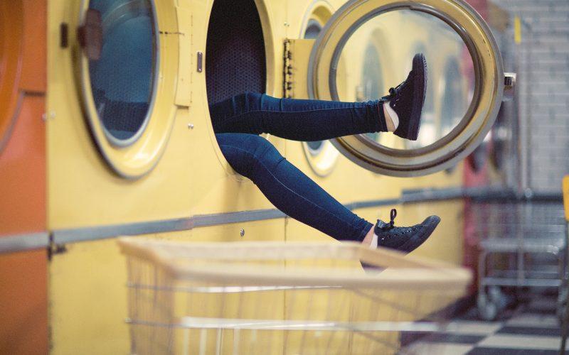 skalbimo paslaugos