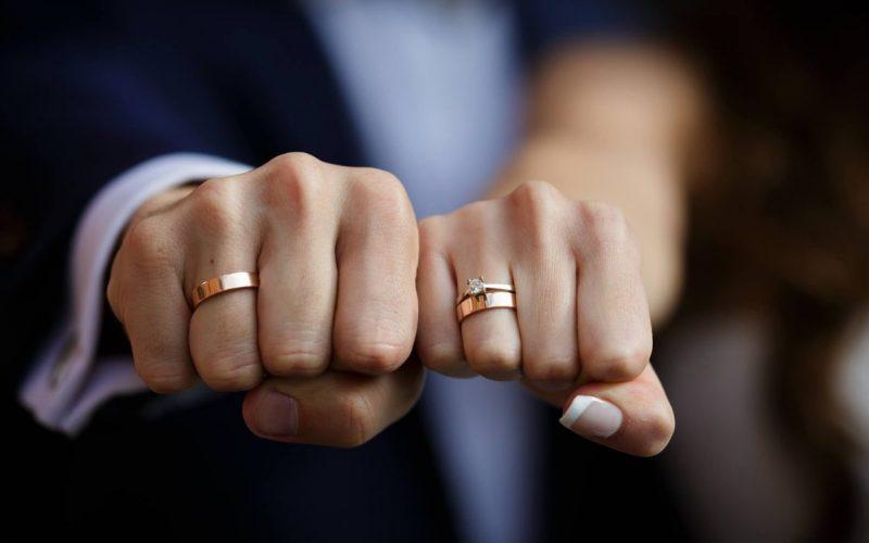 Kiek kainuoja vestuviniai žiedai