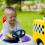 Elektromobilio vaikams pirkimas internetu: patarimai